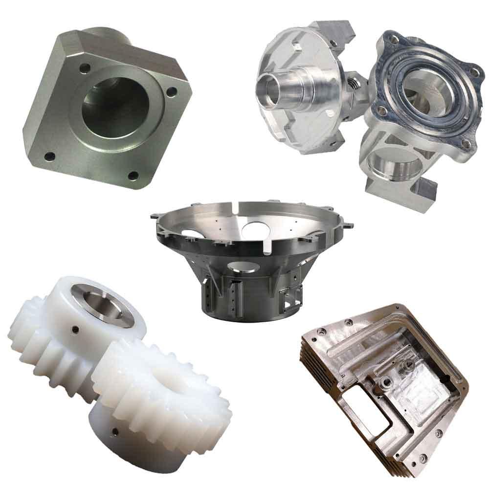 CNC Parts OEM