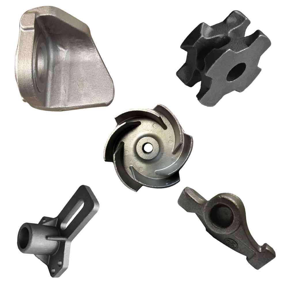 castings parts