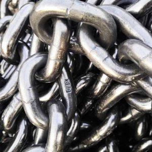G80 Lifting Chains