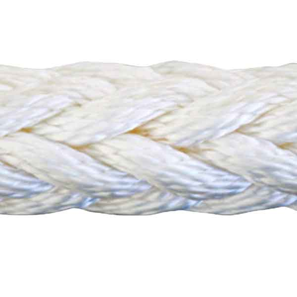 12 Strands Nylon Rope