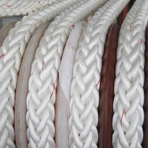 12 Strands Polypropylene Rope