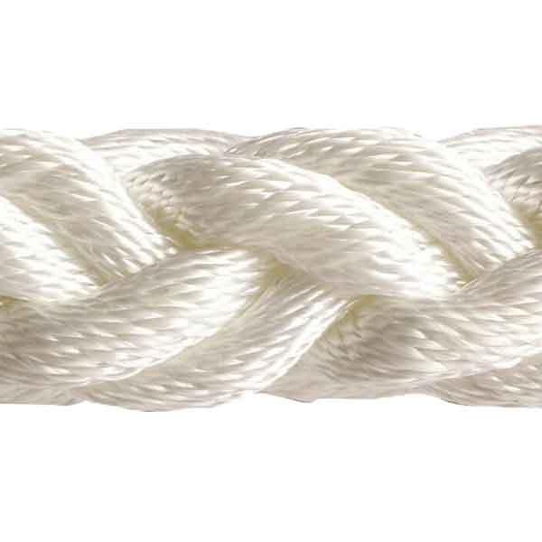 8 Strands Nylon Rope