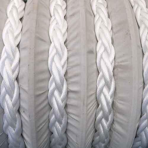 8 Strands Polypropylene Rope