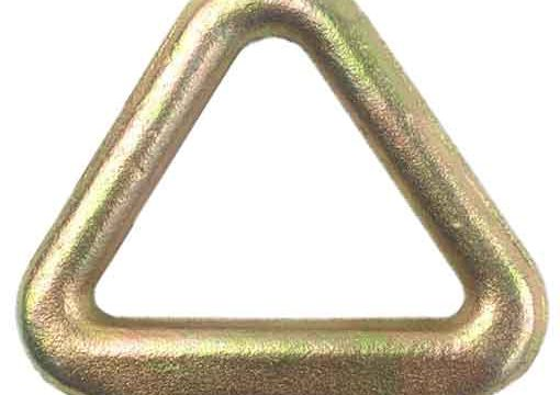 Grade 8 Tie Down Delta Ring G80 Forged Webbing Delta/D Ring