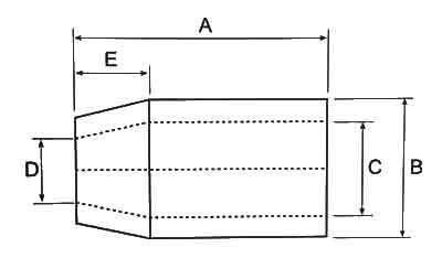 Flemish Eye Sleeves Diagram