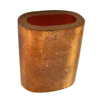 Copper Ferrules|Cable Crimping Sleeves|End Stops