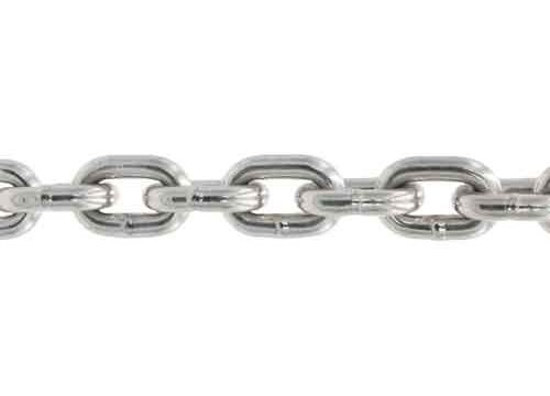 Stainless Steel Short Link Chains|Short Link Chain AISI316