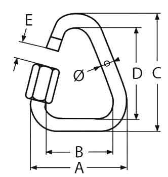 Delta Quick Link Diagram