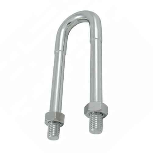 Stainless Steel Long U Bolts