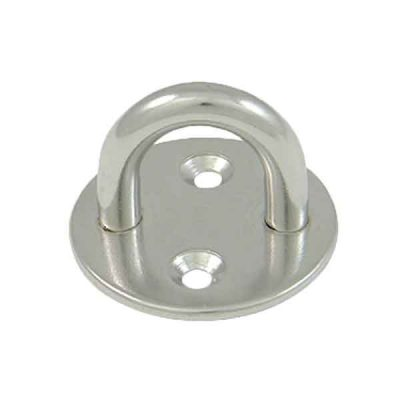 Round Pad Eye|Round Deck Plate|Eye Plate|Stainless Steel