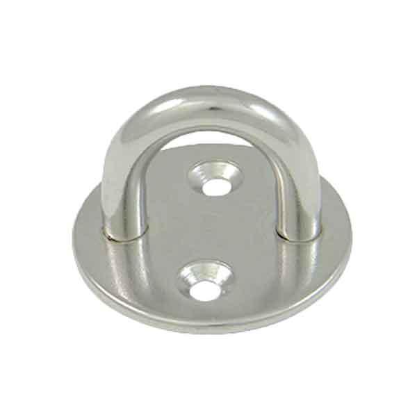 Round Pad Eye