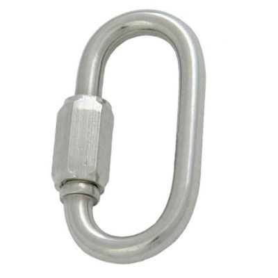 Stainless Steel Quick Link|Camp Quick Link