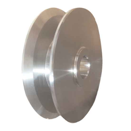Stainless Steel Cable Sheave
