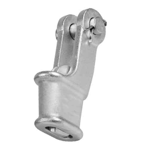 Open Wedge Socket