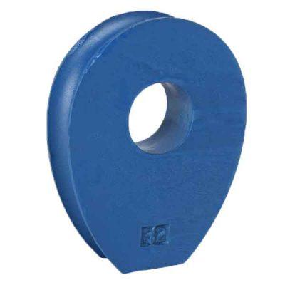 JIS Type Solid Thimble | JIS B 2802 Dead Eye Thimble